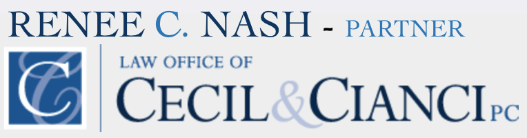 Renee Nash logo