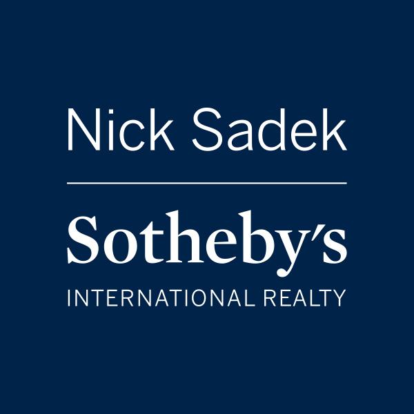Nick Sadek logo