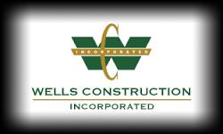 Wells Construction logo