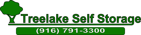 Treelake Self Storage