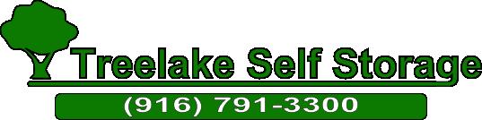 Treelake Self Storage