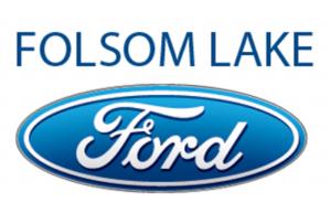 Folsom Lake Ford and Kia logo