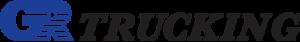 GR Trucking logo