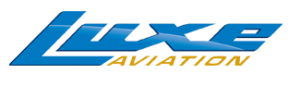 Luxe Aviation logo