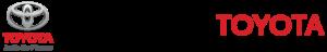 Roseville Toyota logo